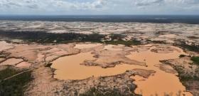 """12 millió hektár erdőtől """"szabadítottuk meg"""" a Földet 2018-ban"""