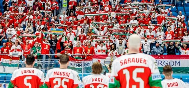 Léleknyugtató győzelemmel kapaszkodik a magyar válogatott