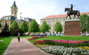 Látványos videoklipre állt össze a Tiszánál a városi All Stars