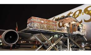 Épségben hazajutott első repülései után az 1700 kilós utas – videó