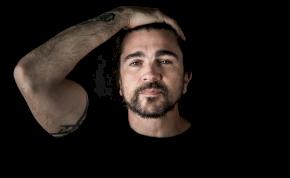 Most először jön hozzánk Juanes