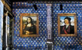 Új elmélet látott napvilágot a Mona Lisa atyjának bénulásáról