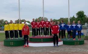 Hat miskolci arany Debrecenben