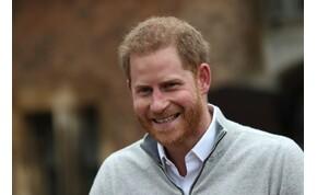 Megszületett Meghan Markle és Harry herceg első gyermeke