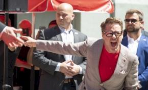 Robert Downey Jr. tényleg kaphatna egy Oscart