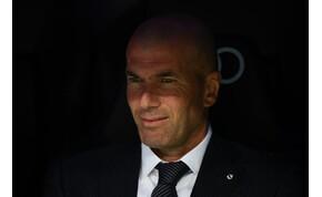 Zidane ezekre a játékosokra nem számít a következő idényben