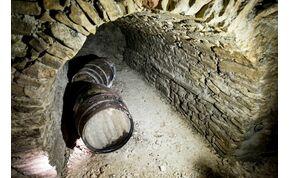 Túrák indulnak a Vár évszázadok óta rejtett labirintusrendszerébe