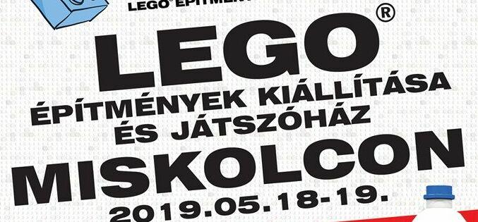 Egy igazi Lego-birodalommal találkozhattok Miskolcon