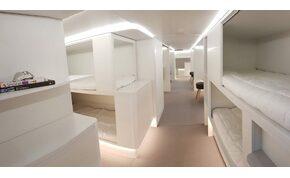 Az Airbus eddig nem ismert luxusszolgáltatást eszelt ki járatain