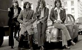 Led Zeppelin dokumentumfilm érkezik