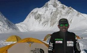 6400 méteren, a sátrában találtak rá a perui mászó holttestére