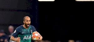 Elképesztő dráma a 96. percben! Angol házidöntő a Bajnokok Ligájában