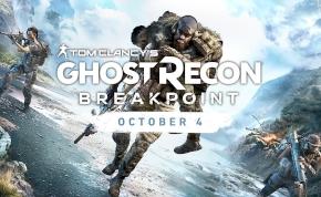 Zseniális lesz az új Ghost Recon