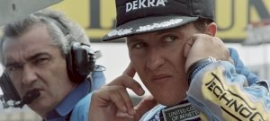 Jön a Schumacher-film