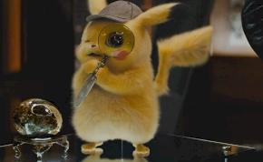 Pikachu majdnem megfogta a Bosszúállókat