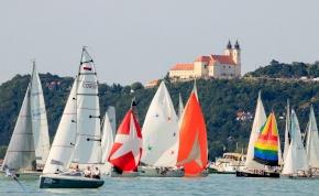 Egyre inkább elektromossá válik a Balaton
