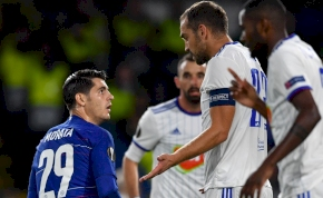 """Az UEFA a """"futottak még"""" kategóriájába tenné a magyar focit"""