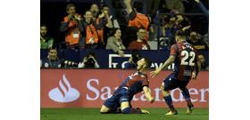 80 milliót érhetett az Újpestnek egy gól a spanyol ligában