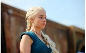 Egyre több Khaleesi nevű gyermek születik az USA-ban