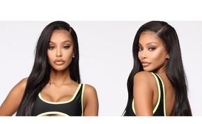 Hiába néz ki jól a modell, ha eltúlozzák a Photoshop-ot