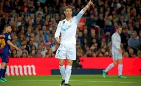Legutóbb Ronaldo leigazolása előtt volt ilyen mélyen a Real Madrid