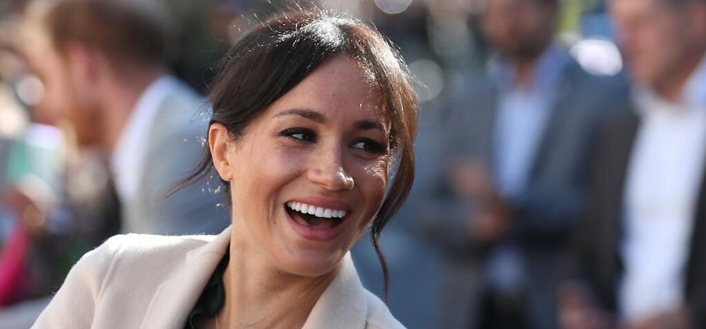 Meghan hercegné első házasságáról fog beszélni egész Nagy-Britannia