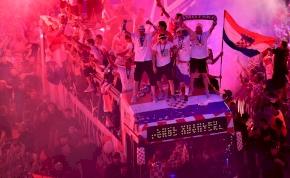 Futballista nevelés: szédületes, amit a szerbek, horvátok művelnek