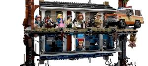 Pazar lett a Stranger Things Lego-készlet