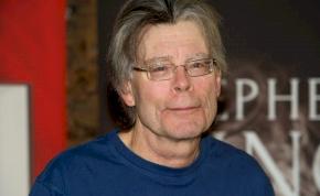 Stephen King megvédte a Trónok harcát