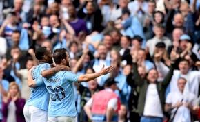 Guardiola történelmet írt, kiütéssel nyerte a City az FA-kupát