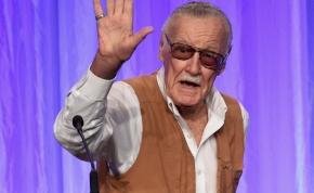 Íme Stan Lee összes cameo szerepe