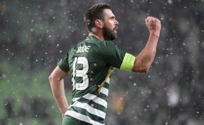 Böde Dániel elbúcsúzott a Ferencváros szurkolóitól?