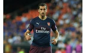 Az Arsenal egyik legjobbja politikai okok miatt hagyja ki az Európa-liga döntőt