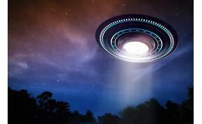"""UFO-kutatás: """"bombaként ható"""" amerikai beismerés"""