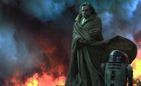 Tettre kész fotók érkeztek a Star Wars IX. részéhez