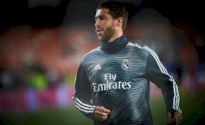 Sergio Ramos elhagyja a Real Madridot?