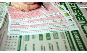Sorsoltak az ötös lottón, íme a nyerőszámok!