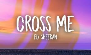 Begördült Ed Sheeran legújabb dala