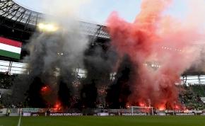 A MOL Vidi mérgében átnevezte a Honvédot a kupadöntőn