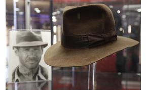 Harrison Ford elárulta, mi lesz Indiana Jones-al, ha ő meghal