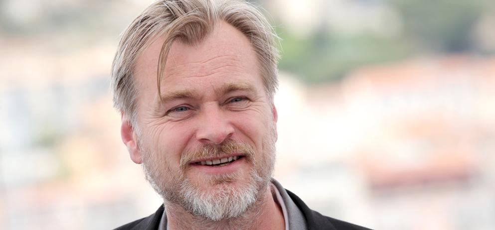Jövőre érkezik Christopher Nolan új filmje