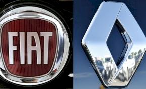Egyesülhet a Fiat Chrysler és a Renault