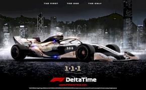 Valaki 28 millió forintot fizetett egy virtuális F1 autóért