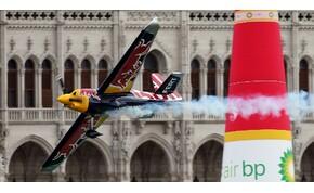 2019 végén megszüntetik a Red Bull Air Race-t