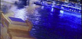 Előkerült egy videó a tragikus dunai hajóbalesetről