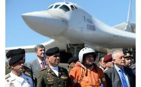 Kémtörténet: teafilterben szivárogtatták ki az új orosz hadititkot