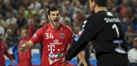 A Veszprém visszavágott a 2016-os drámai BL-döntőért