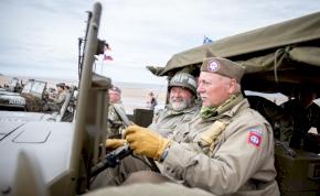 Három premier vár ránk a normandiai partraszállás 75. évfordulóján