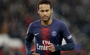 A nemi erőszakkal vádolt Neymar videóban próbálja bizonyítani igazát