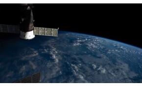 Lenyűgöző videó készült a Földről 409 kilométeres magasságból